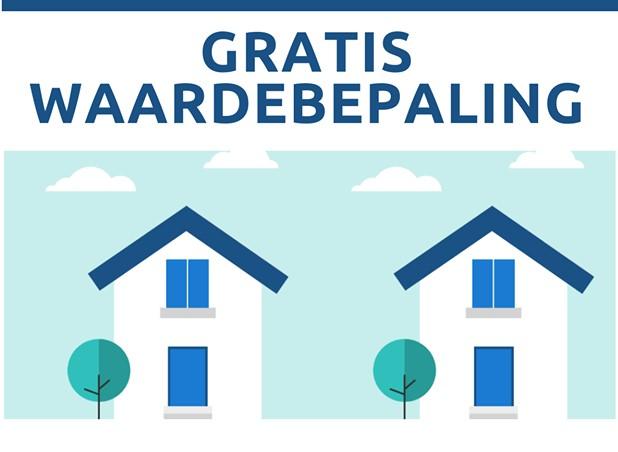 Waardebepaling Groningen